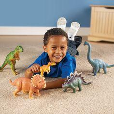 Jumbo Dinosaurs - Early Years | EYP Direct