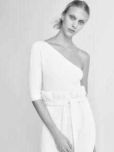 Ryan Roche Spring 2016 Ready-to-Wear Fashion Show