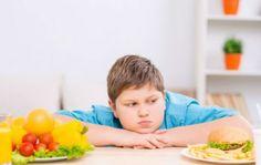 5 tips para combatir el sobrepeso en tus hijos