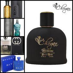f94cded65b CHOGAN MEN S PARFÜM Essenz 30% (inspiriert mit Markenparfums) 100 ml