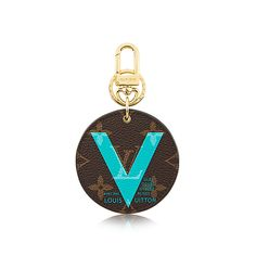 ILLUSTRE V BAG CHARM