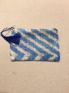 Silk Velvet Bag,SilkHandmade Bag,Silk Ikat Bag, luxury Purse ,Uzbek Velvet Bag,Handwoven Bag, (6.30''X4.33'') by LoomArtLife on Etsy