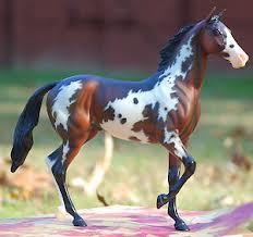 Breyer Paint Horse
