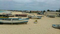 Cape Verde, Sal. :)