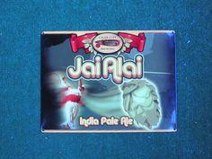 IPA Cigar City Brewing Jai Alai Collectible Craft Beer Tin Metal Sign RB1 | eBay