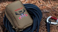 Awesome first-aid kit option, created by five former medics from the Green Berets.
