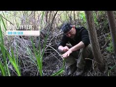 AFTER EARTH Survival Tips - Episode 4: What To Eat - YouTube