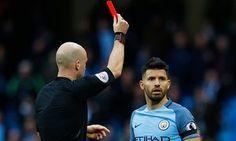 Pep Guardiola sorry for #City fracas but doesn't blame #Aguero.  #MCICHE #PremierLeague