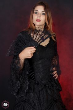 Model: Debora Melim Photo/editing: Claudia Melim Clothes: Sinister / The Gothic Shop Welcome to Gothic and Amazing   www.gothicandamazing.com