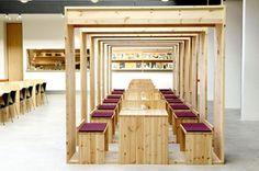 Minimalist Cafe Interior Design Ideas