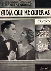 Todotango.com - Tango Argentino: Letras, Partituras, MP3, Musica y CD's Tango Art, Spanish Music, Good Old Times, Vintage Sheet Music, Great Films, Music Notes, Childhood Memories, Nostalgia, Good Things