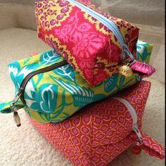 More handmade cosmetics bags smkauder
