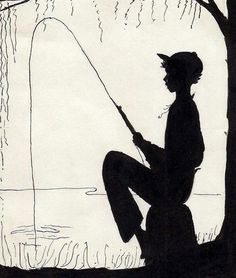 Amazing Silhouettes Art For Inspiration (33)