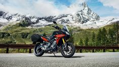 TURN UP YOUR EXPERIENCE The most versatile touring partner with class-leading long distance features like integrated side bags, cruise control and heated grips. Motor Finance, Motorcycle News, Motorcycle Touring, 65th Anniversary, Yamaha Motor, New Motorcycles, Just Dream, Side Bags, Dog Cat