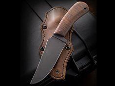 Winkler Knives II. Yup, it's pretty high on my list.