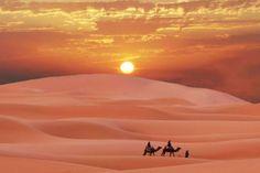Sahara of Arabia <3