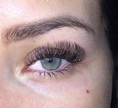 Cat Eye Volume Lashes  D curl .07 8mm-13mm CC curl .07 10-11mm  Borboleta Lashes