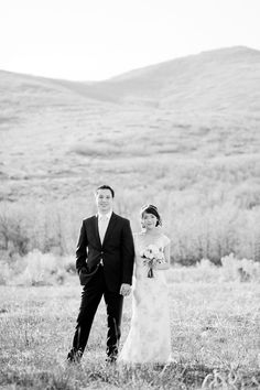 Wedding Eve Bridals {Estelle + Jesse}