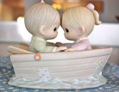 #preciousmoments - friends never drift apart