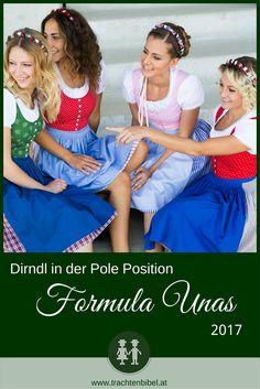 Beim großen Preis von Österreich sind die Grid Girls wieder im Dirndl! Oktoberfest Party, Grid Girls, Formulas, Positivity, Style, Fashion, Dirndl, Swag, Moda