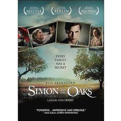 Simon & the Oaks [DVD]