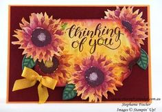 www.thecraftythinker.com.au, Count My Blessings, Painted Harvest, Sneak Peek, Holiday Catalogue, Stampin' Up