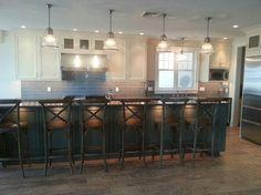 Kitchen Lighting Ideas: Under Countertop Lighting - Lights Online Blog