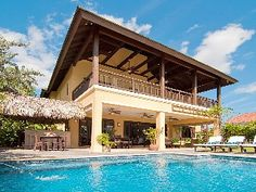 Beachfront Villa w/Pool/Tennis/Gym in Montego BayVacation Rental in Montego Bay from @HomeAway! #vacation #rental #travel #homeaway