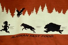 Fast Food in AK