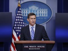 White House puts Iran on 'notice' while saying nothing about escalating violence in Ukraine