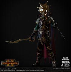 Plus who doesnt want a cthulu mask? Fantasy Heroes, Fantasy Battle, Fantasy Armor, High Fantasy, Fantasy Characters, Warhammer Dark Elves, Warhammer Fantasy, Tolkien, Eldritch Horror