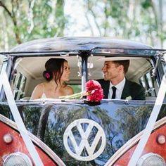 #Modern Wedding