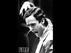 Ted Bundy: Rare confession tapes part 1 of 2