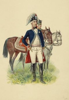 Italy, Kingdom of the Two Sicilies, 1807