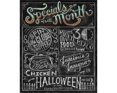 Mary Kate McDevitt • Hand Lettering and Illustration