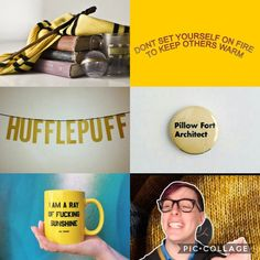 You're the softest little puff ball we've got, padre Harry Potter Love, Harry Potter Universal, No Muggles, Hufflepuff Pride, Thomas Sanders, Ron Weasley, Mischief Managed, Hermione Granger, Fantastic Beasts
