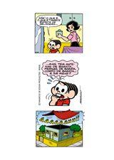 Thumbs_tirinhas21 Peanuts Comics, Dj, Family Guy, Cool Stuff, Creative, Fictional Characters, Funny Humour, Reading, Funny Memes