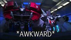transformers prime funny pics - Google Search