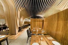 Banq Restaurant