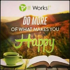 #MyItWorksReality #ItWorks ItWorks! Join my team! Comment below or email me at 518wrapgirl@gmail.com