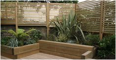 New Zealand Garden - Garden Design London - Catherine Clancy