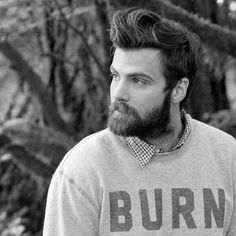 Messy Quiff Hairstyles For Medium Hair For Men