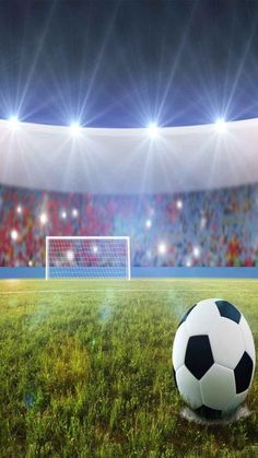 Soccer Art, Kids Soccer, Kids Studio, Pe Games, Football Field, Football Football, Photography Backdrops, Photo Backdrops, Entryway
