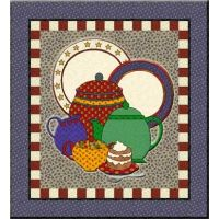 """Simply Tealightful 