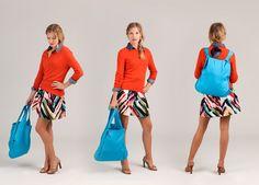 Notabag: Innovative Funktionstasche I Fashion & Lifestyle Blog