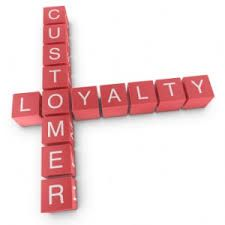 """""""Build loyalty with information."""""""