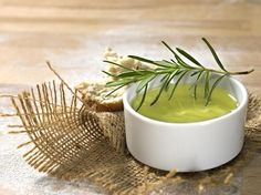 The Go-to Oil for Everything Roasted - Rosemary Oil Recipe