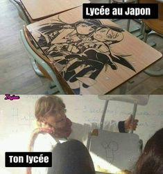 *rest of the world* Haha Funny, Funny Cute, Hilarious, Funny Images, Funny Photos, Image Gag, French Meme, Otaku Meme, Quality Memes