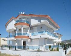 Akbük Villa - das Haus für die große Familie