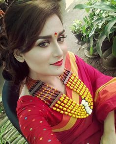 Nadia Khanom Nodi is an actress, ramp and fashion model in Bangladesh. She looks very simple and pretty. Here is her latest photo shoots. Indian Beauty Saree, Hot Actresses, Stylish Girl, Fashion Models, Beautiful Women, Photoshoot, Clothes For Women, Pretty, Dresses